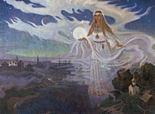 Картины художников 156
